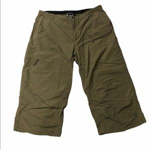 The North Face Cropped Pants
